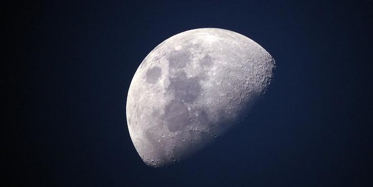 Voglio subito... la Luna!