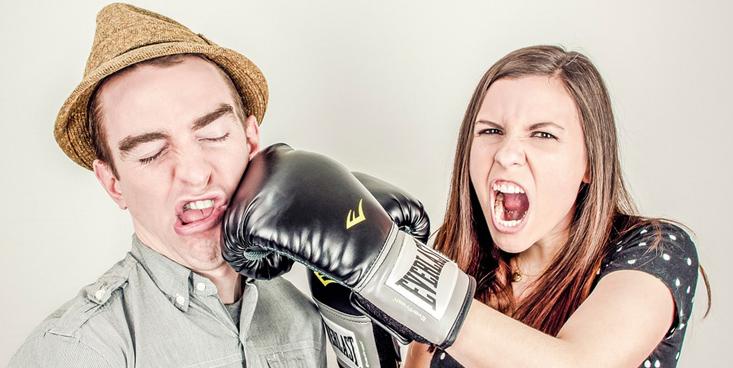 Gestire i conflitti in modo sano per te stesso e per gli altri